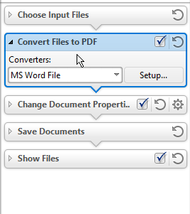 how do you convert a hotmail file to pdf